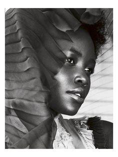 Lupita Nyongo: The