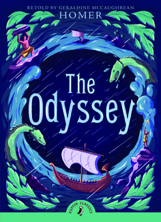 a comparison of huckleberry finns journey to that of odysseus The only difference there is the fact that odysseus is setting sale through the seas , while huck takes on his adventure through mississippi river.