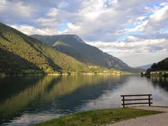 in mtb per i sentieri italiani: Passo Tremalzo (per bene incominciare)
