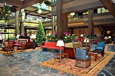 Video of the new Disney Polynesian Village Resort Lobby.  One of Walt Disney World's Deluxe Resorts.