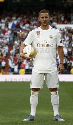 Eden Hazard (13/06/2019) Real Madrid Cristiano Ronaldo, Equipe Real Madrid, Eden Hazard, Fifa, Devil, Legends