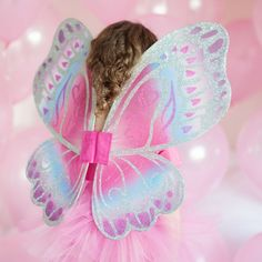 Baby Tips, Baby Hacks, Birthday Party Themes, Wings, Fairy, Glitter, Colours, Feathers, Feather