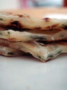 Arabafelice in cucina!: Paratha