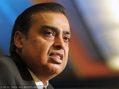 Reliance Jio plans to roll out 4G in all circles except four - The Economic Times