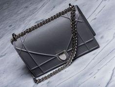Introducing the Dior Diorama Bag | The Purse Blog | Bloglovin'