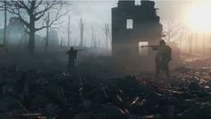 Battlefield 1's Christmas Truce Didn't Quite Come Together