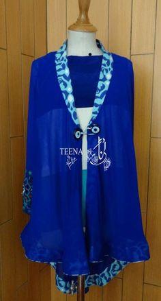 Teena by Hina Butt Casual Wear Dresses 2018