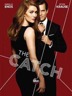The Catch (Serie de TV)