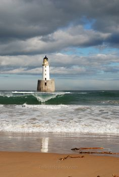 Rattray Head Lighthouse, Scotland. Not Cruden Bay itself, but not far away, and a regular old haunt.