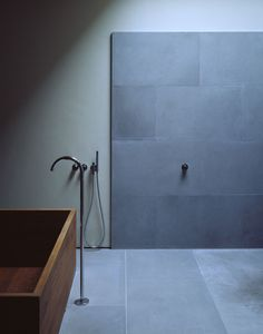 Jonathan Woolf Architects Bathroom interior