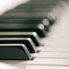 I used to play the piano, now I want to start back up and master it. I plan on owning a grand piano someday.