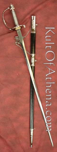 18th Century Small Sword