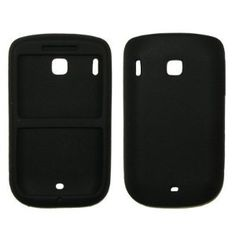 Black Silicone Gel Skin Cover Case for HTC Ozone XV6175 [Accessory Export Brand] (Wireless Phone Accessory)  http://www.amazon.com/dp/B002JAZ252/?tag=heatipandoth-20  B002JAZ252