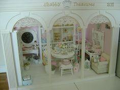 Gorgeous! miniature shop