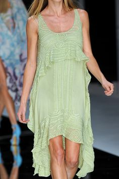 Elie Saab Spring 2009 Ready-to-Wear Collection