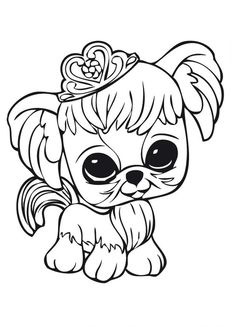 littlest pet shop printable coloring pages.html