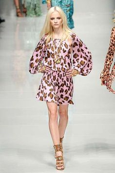 leopard fashions - Google Search