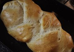 A gorgeous meditation on the meaning of making challah from The Future is Red