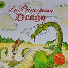 La principessa e il drago, Edt giralangolo