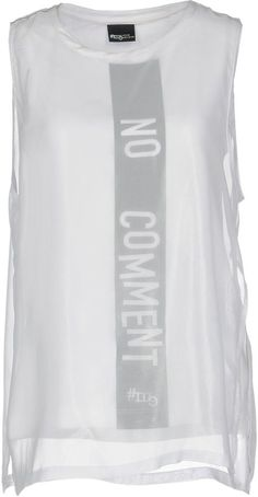 571c787aa3c17 No comment muscle tee-MARVELOUS EXPERIENCE Muscle Tees