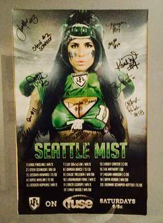 Seattle Mist 2015 Lfl Players, Seattle Mist, Legends Football, Football Players, Mists, Soccer Players