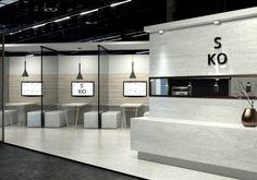 Aménagement Stand Salon