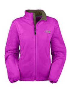 Free Shipping On Womens North Face Osito Jacket | The North Face
