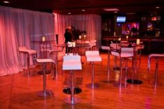 After Party Bar