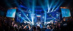 Twitter will live stream 1500 hours of eSports including original content