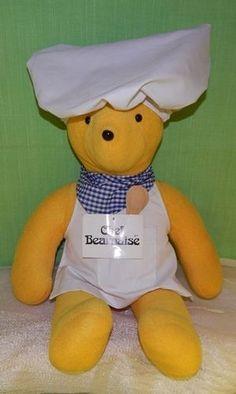 VIB-Bear-Chef-Bearnaise-1982