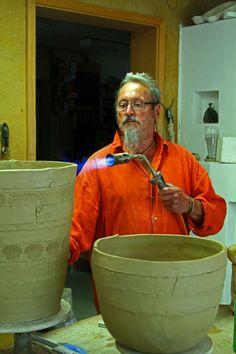 hauptsache keramik: Hilfsmittel: Gasbrenner