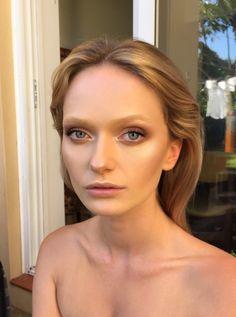 Annabella | Make Up by Ania Milczarczyk