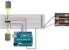 Arduino DC Motor Orange Pi, Arduino Motor, Robot, Genre, Circuits, Diy, Drones, Infinite, Raspberry