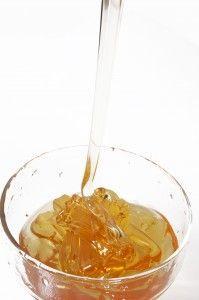 Honey Glycerine Conditioner For Dry Hair