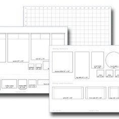 Need A Floor Plan That Makes Sense | For The Home | Pinterest | Floor  Planner, Planners And Shapes Awesome Design