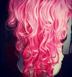 I wanna do something crazy like this!  Wish I had the guts!