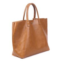 베지터블 가죽 가방 전문 브랜드 4deaworks 입니다.