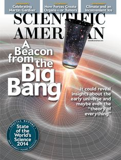 25 best sa covers images on pinterest scientific american october 2014 issue image by mark ross fandeluxe Images
