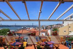 Noobai, Lisbon, Portugal
