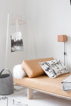 Ostoksille: Pop Å yhdistää kodin ja kaupan Turun keskustassa