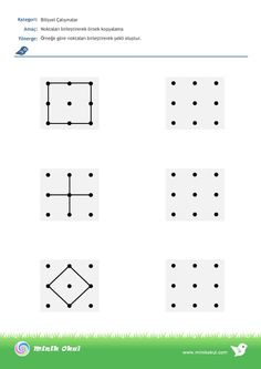 Preschool Learning Activities, Preschool Worksheets, Preschool Activities, Kids Learning, Visual Perception Activities, Printable Mazes, Free Printable, Material Didático, Montessori Math