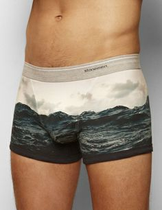 zoe eastwell buying for you jake lol he wont know xMen's boxer briefs in ocean - hardtofind. Men's Undies, Underwear, Men's Boxer Briefs, Men's Boxers, Fashion Advisor, Lingerie, Well Dressed Men, Alter, Lounge Wear
