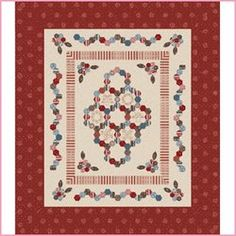 Shop   Category: Quilts   Product: One Day At A Time