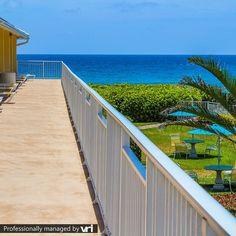 Just beachin' - Berkshire on the Ocean - Delray Beach, FL #VRIvacations #amazing  #condo #vacation #rentals #beach