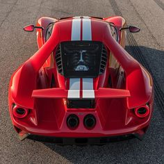 Hennessy Ford GT.. #fordgt