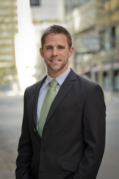 Downtown Denver | Young Urban professional - reliable but still down to earth.