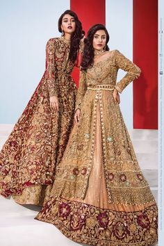 Pakistani Wedding Dresses for Sale at Shiza Hassan Germany Indian Bridal Outfits, Pakistani Wedding Outfits, Pakistani Wedding Dresses, Desi Wedding Dresses, Wedding Suits, Wedding Wear, Bollywood, Bridal Dress Design, Indian Gowns