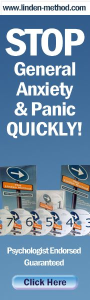 Does Your Anxiety Cause Panic Attacks?