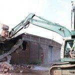 Gemeente sloopt scholen voor woningbouw