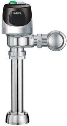1.5 GPF Sloan Regal 186 XL Urinal Flushometer